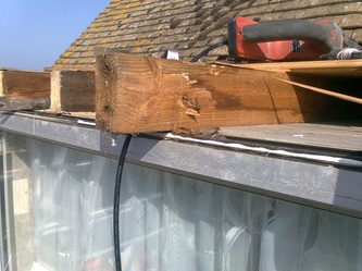Carpentry And Property Maintenance Kent Home